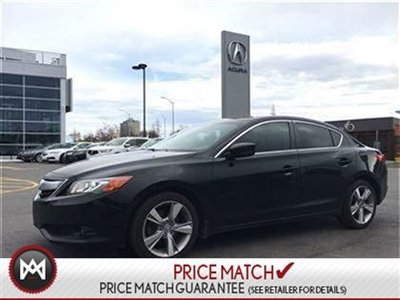 2014 Acura ILX NAVIGATION MANUAL CERTIFIED