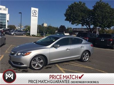 2015 Acura ILX SUNROOF LEATHER PREMIUM PACKAGE