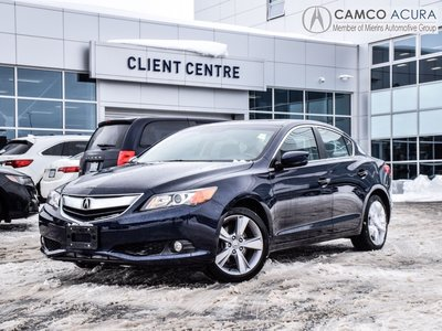 2015 Acura ILX Dynamic w/Navi Package