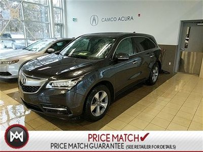 Preowned Acura MDX OFF LEASE SETS OF TIRES SEATER In - Acura mdx for lease