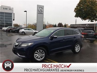 Acura RDX AWD TECHNOLOGY PACKAGE 2016