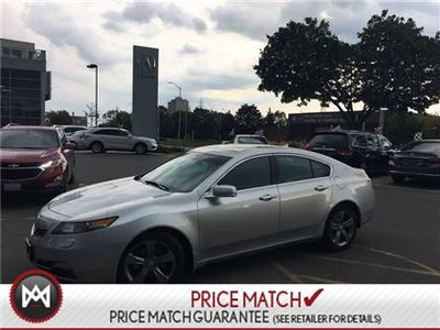Acura TL SH AWD TECHNOLOGY PACKAGE 2014