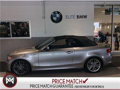 2011 BMW 128i NAV, EXECUTIVE, CABRIOLET