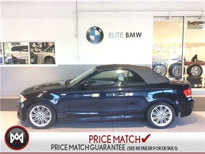 BMW 128i EXECUTIVE, M SPORT, CABRIOLET 2013