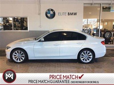 Preowned BMW I XDrive Sedan Modern Line C In Ottawa - Bmw 320i price 2014