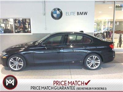 BMW 320i NAVIGATION, AWD, SPORT 2014