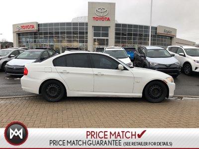 2011 BMW 323i I