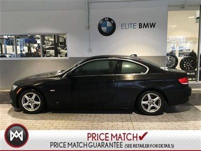 2008 BMW 328i LEATHER ROOF