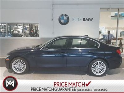 2012 BMW 328i PREMIUM, DRIVER ASSISTANT, LUXURY