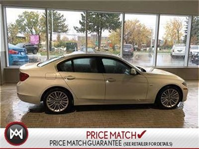 2013 BMW 328i NAVI ROOF AWD LEATHER