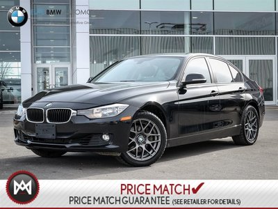 BMW 328i XDrive Sedan Classic Line EOP 2013