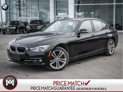 BMW 330i  2018