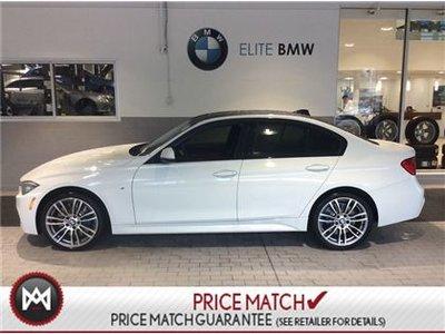 Preowned BMW I M SPORT PREMIUM NAV In Ottawa Used - 2014 bmw 335i price