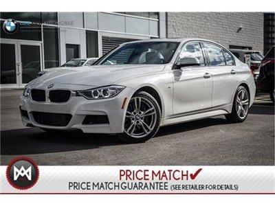 2014 BMW 335i PREMIUM, AWD, SUNROOF