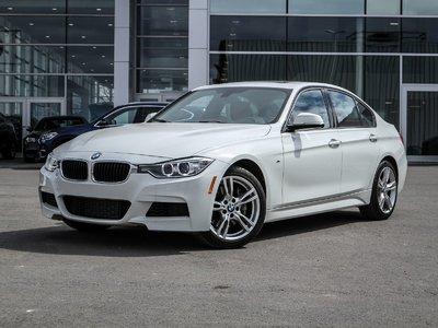 BMW 335i M SPORT MANUAL, RARE 2014