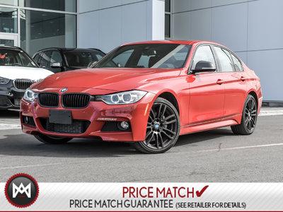 Used 2015 Bmw 335i M Sport Premium Executive For Sale Elite Bmw