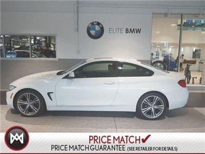 2014 BMW 428i AWD, PREMIUM, COUPE