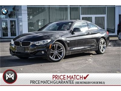 2015 BMW 428i EXECUTVE, PREMIUM, AWD