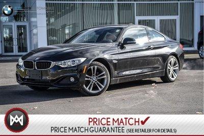BMW 428i EXECUTVE, PREMIUM, AWD 2015