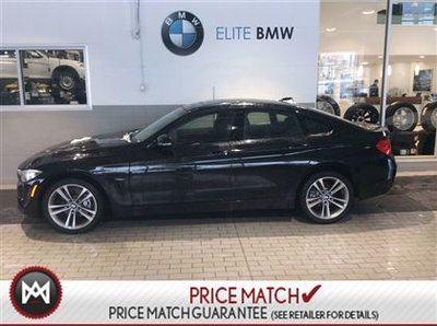 2016 BMW 428i AWD, PREMIUM, SUNROOF
