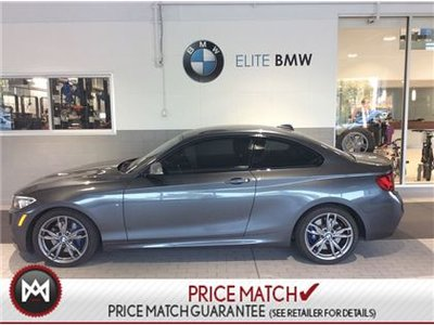 BMW M235i xDrive AWD, COUPE, M 2015