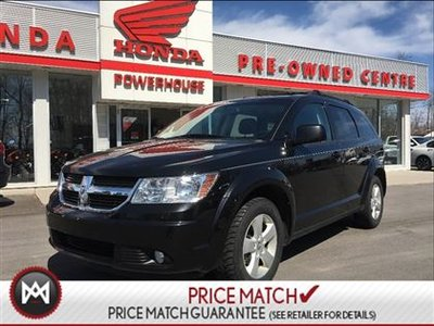 2010 Dodge Journey SXT**** SEATS 7!!!*** $40.48 WEEKLY!!- ONE OWNER*