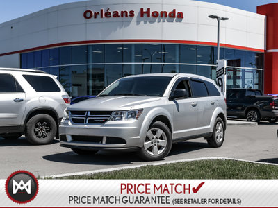 2014 Dodge Journey CVP WITH REMOTE START,POWER GROUP,A/C