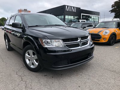 2014 Dodge Journey 5 PASS SO MUCH ROOM POWER GROUP