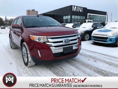 Ford Edge Nav Camera Panoramic Winter Tires On Rims