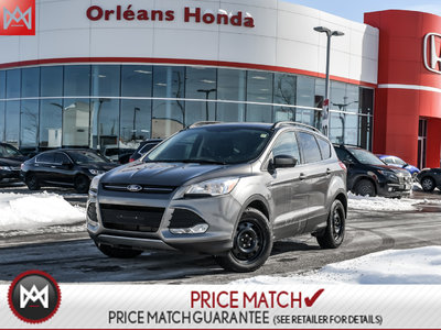2014 Ford Escape SE,NAVIGATION,BACK UP CAMERA, AWD ,HEATED SEATS