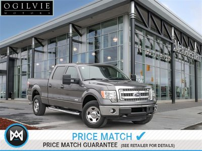 Ford F150 4X4 XLT Loaded 2013