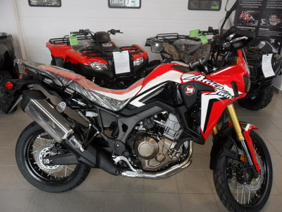 Honda CRF1000LAR LAST ONE! NEW!! AFRICA TWIN** ONLY $75.86 WEEKLY 2017
