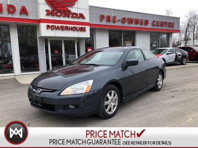 Honda Accord Cpe EX-L V6 ***AS-IS***AS TRADED*** 2005