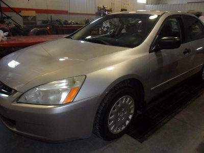 2004 Honda Accord Sdn DX* JUST IN! SAFTIED! E-TESTED! BODY IS EXCELLENT!