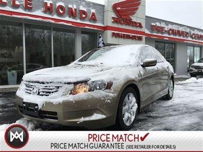 2010 Honda Accord Sedan EX - JUST IN! SUNROOF! POWERSEAT! LOTS OF SPACE!!!