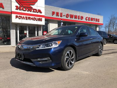 2016 Honda Accord EX-L* Back UP CAM! Bluetooth!