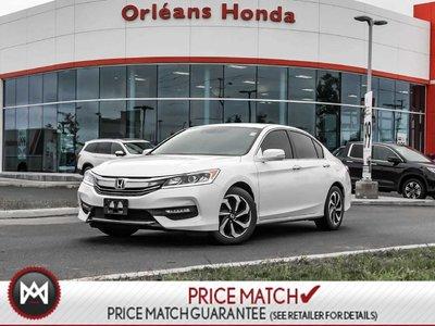 2017 Honda Accord SE Heated Seats Back UP CAM