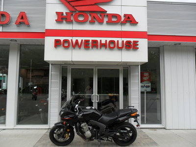 2011 Honda CBF600SA $29.92 WEEKLY!!! SAVE BIG! LOW KM'S!!!