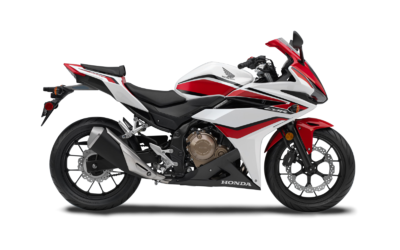 2018 Honda CBR500RA CALL US FOR THIS MONTHS SPECIAL OFFER!