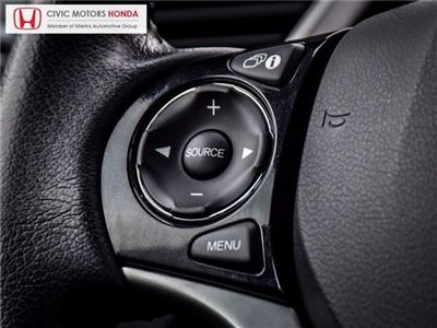 2013 Honda Civic Sdn TOURING - NAVIGATION, HEATED SEATS, LEATHER