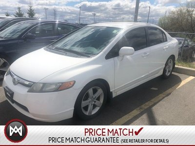 2007 Honda Civic LX- Auto Sold as is