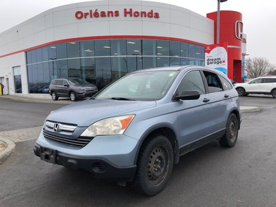 Honda CR-V EX, SUNROOF, ALLOYS,KEYLESS ENTRY 2007