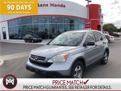 Honda CR-V LX, AWD,NEW TIRES,CRUISE CONTROL, POWER ALL 2008