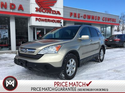 Honda CR-V EX-L*** NEW TIRES! CLEAN CAR PROOF! 2009