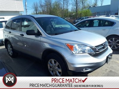 Honda CR-V LX * A/C! CRUISE CONTROL! ALLOY WHEELS! 2010