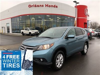 2014 Honda CR-V EX-L AWD,POWER SEATS,HEATED SEATS,BACK UP CAMERA