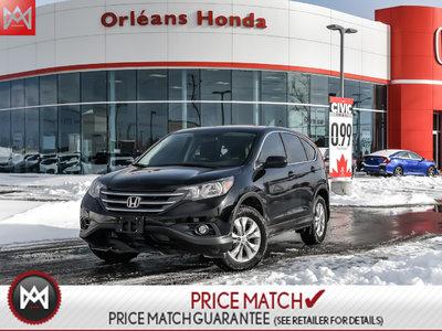 Honda CR-V EX,HEATED SEATS,SUNROOF,AWD,BACK UP CAMERA 2014