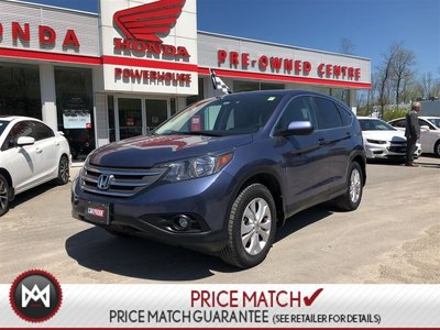 Honda CR-V EX* SUNROOF! AWD! A/C! BACK-UP CAM! 2014