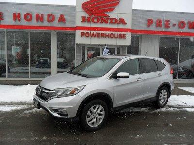 Honda CR-V EX - BACK UP CAM! BLUETOOTH! SUNROOF! HEATED SEATS 2015