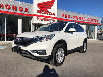 2015 Honda CR-V EX* AWD!!! Heated Seats! Back UP CAM! Sunroof!